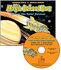 The Magic School Bus: Lost in the Solar System [With Paperback Book]