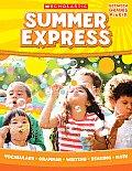 Summer Express Grades Prek & Kindergarten