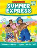 Summer Express 3-4