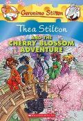 Thea Stilton 06 & the Cherry Blossom Adventure Special Edition