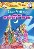 Thea Stilton 05 & The Mystery In Paris
