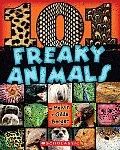 101 Freaky Animals