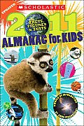 Scholastic Almanac: Facts & Stats