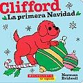 La Primera Navidad (Clifford)