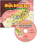The Magic School Bus: Inside the Human Body [With Paperback Book]