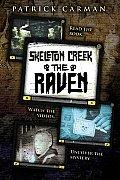 Skeleton Creek 04 Raven