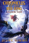 Chronicles of the Red King #3: Chronicles of the Red King #3: Leopards' Gold