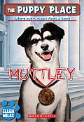 Muttley (Puppy Place) Cover