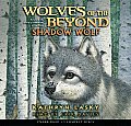 Shadow Wolf - Audio Library Edition Cover