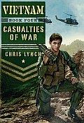 Vietnam #04: Casualities of War