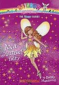 Night Fairies 01 Ava the Sunset Fairy
