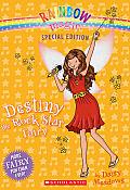 Rainbow Magic Destiny the Rock Star Fairy