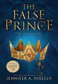 Ascendance Trilogy #01: The False Prince