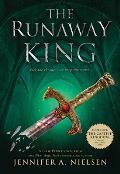 Ascendance Trilogy 02 Runaway King