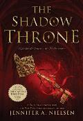 Ascendance Trilogy #3: The Shadow Throne: Book 3 of the Ascendance Trilogy