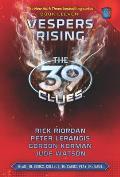 39 Clues 11 Vespers Rising