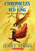 Chronicles of the Red King #01: The Secret Kingdom