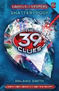 39 Clues Cahills vs Vespers Book 4