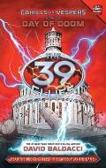 39 Clues Cahills vs Vespers Book 6