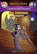 Creepella Von Cacklefur 01 The Thirteen Ghosts