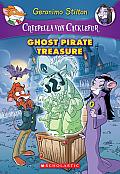 Creepella von Cacklefur 03 Ghost Pirate Treasure