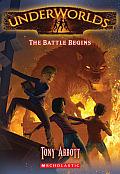 Underworlds #01: The Battle Begins