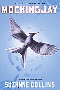 Mockingjay (Library Binding) Cover