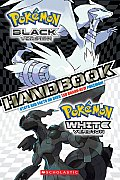 Pokemon, Black Version/Pokemon, White Version Handbook (Pokemon)