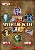 Profiles #2: World War II (Profiles)