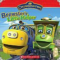 Chuggington: Brewster's Little Helper (Chuggington) Cover