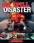 Oil Spill: Disaster Cover