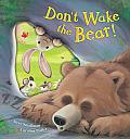 Dont Wake the Bear