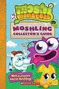 Moshi Monsters Moshling Collectors Guide