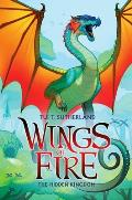 Wings of Fire 03 The Hidden Kingdom