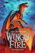 Wings of Fire 04 The Dark Secret