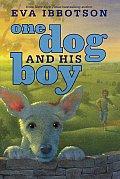 One Dog & His Boy