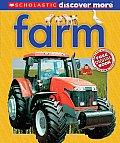 Scholastic Discover More: Farm
