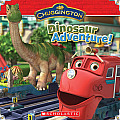 Chuggington: Dinosaur Adventure! (Chuggington)