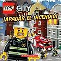 Apagar el Incendio! = Fight This Fire! (Lego City)