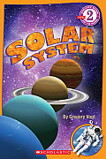 Solar System (Scholastic Reader - Level 2)