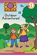Bob Books 4 Outdoor Adventures