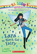 Rainbow Magic Fairies #02: Lara the Black Cat Fairy Cover