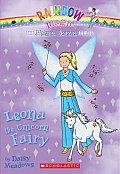 Magical Animal Fairies 06 Leona the Unicorn Fairy