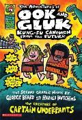 Adventures of Ook & Gluk Kung Fu Cavemen from the Future
