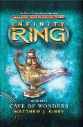 Infinity Ring #05: Infinity Ring: Book 5 Cover