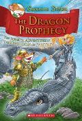 Geronimo Stilton & The Kingdom of Fantasy 04 The Dragon Prophecy
