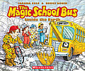 The Magic School Bus Inside the Earth [With Paperback Book]