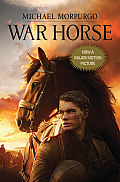 War Horse Movie Cover