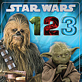 Star Wars 1 2 3 (Star Wars) Cover