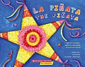 La Pinata / The Pinata: (Bilingual) Cover